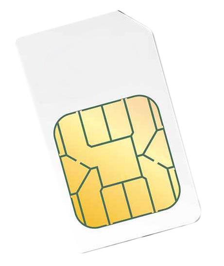 iPhone netwerk