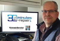 Het ontstaan van 30minutes-repair.nl (Phones-enzo)