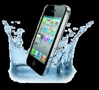 Wat heeft rijst met vocht/water in je iPhone te maken?